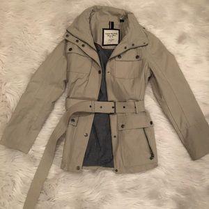 Tommy Hilfiger Tan jacket